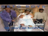 Geto Boys - We Can't Be Stopped (Full Album) 1991
