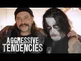 Abbath and Matt Pike (High On Fire) weed, speed and conquering the world Aggressive Tendencies