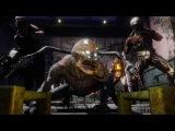 Трейлер контента для Killing Floor 2 Bulls-Eye