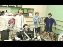 2PM YOUNG BOYS WOOYOUNG, JUNHO, CHANSUNG COVER ELVIS PRESLEY'S HOUND DOG