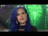 INTERVIEW Arch Enemy x Wacken 2016
