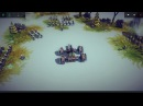 Gameplay Besiege 1