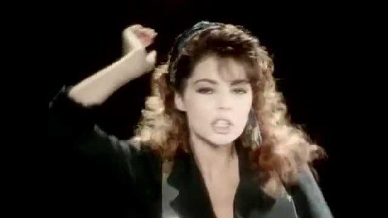 Клип Sandra - A Big Insanity