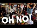 HONUS HONUS - Oh No! (Live at Lagunitas Beer Circus in Azusa, CA) JAMINTHEVAN