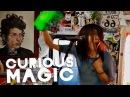 HONUS HONUS - Curious Magic (Live at Lagunitas Beer Circus in Azusa, CA) JAMINTHEVAN