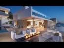 Spectacular Modern Contemporary Luxurious Residence in Laguna Beach CA USA
