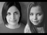 Прямая трансляция с Алисой Кожикиной и Мариной Румянцевой