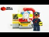 LEGO Бэтмен Фильм Барбара Гордон 71017