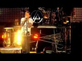 linkin park-not alone (Help haiti!!)