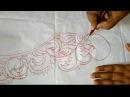 NECK DESIGN - PART 1 By Premlata