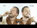 Чистим зубы правильно Звуковая зубная щетка CS Medica SonicPulsar CS 262