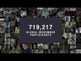 Movember Foundation Awareness Education - 2014 Review
