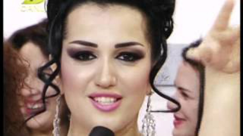 Sevil Isgenderli-Sevgimizi Bilsinler (Dunya Tv) Tam Semimi Verlisinde 28.10.2015