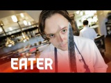 Essential Kitchen Knives and Skills, with Chef Paul Liebrandt - Savvy Ep. 2