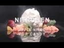 APPLE NITRO POP CANDY 애플 니트로 팝 캔디 • COOKER FACE