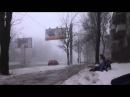 Страшные кадры как людей расстреливали в центре Донецка