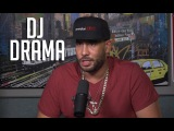 DJ Drama Talks Drake Meek Mill Beef And Defends the New Generation Of Hip Hop!