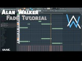 Fl Studio Alan Walker Faded Tutorial + Free Presets!