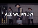 All We Know - The Chainsmokers ft. Phoebe Ryan / Junsun Yoo Choreography