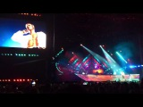 Justin Bieber - What Do You Mean - LIVE in Brisbane - March 13