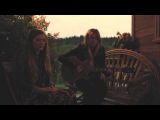 FRONT PORCH SESSIONS Crazy (Patsy Cline Cover) - Maddison Krebs &amp Tanya Ryan