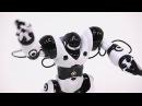Интерактивный робот WowWee Robosapien X Белый W8006