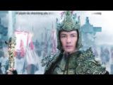 [EngSub+Pinyin] 一枝孤芳 A Lonesome Blossom MV by Wallace Chung 鍾漢良 (孤芳不自賞, General and I OST)