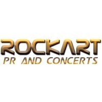 Логотип ROCKart PR&Concerts