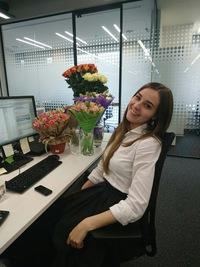 Юлия Шибаева