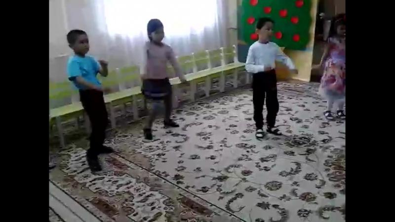 балабақша