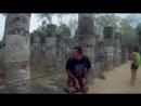 Священная земля майя - Чичен-Ица.