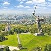типичный Волгоград
