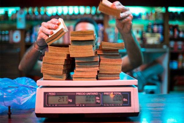 Отказ от наличных денег  В США идёт кампания за отмену стодолларовых