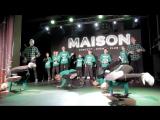 Break Dance   MILAN 7 лет