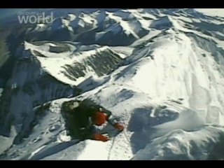 Эверест - За Гранью Возможного 2 сезон 7 серия из 8 / Everest - Beyond the Limit (2007)