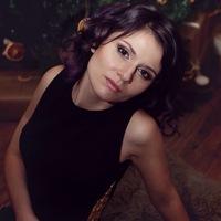 Александра Шапарина