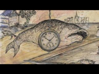 Струны /Нити Мейбриджа / Maiburijji no ito (2011) Коджи (Кодзи) Ямамура / Koji Yamamura