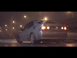 #Rocsten CORP \ Toyota Altezza ЧАСТЬ 2 \ Вечерниие бублики \RZN