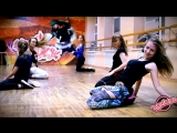 Шипицына Виктория | Strip Plastic | Just Ladies Classes | ЯросДанс