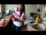 O.T. Genasis- CoCo parody (Борщик)