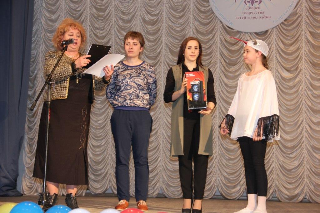 На Дону прошел Областной конкурс литературно-музыкальных композиций «Голос памяти»