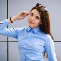 Ира Собачкина