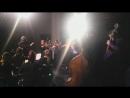 Концерт в Гомельском облдрамтеатре
