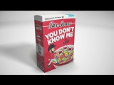 Jax Jones - You Dont Know Me ft. RAYE