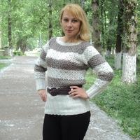 Анкета Лейля Муртазина