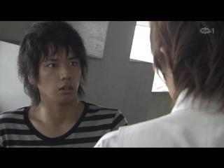 [FRT Sora] Kamen Rider Kabuto - 31 [720p] [SUB]