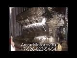 Двигатель бу Тойота Ленд Крузер 100 4.7 2UZ-FE Купить Двигатель Land Cruser 100