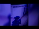 К казахстанской телеведущей пришли в 2 ночи с вопросом о регистрации