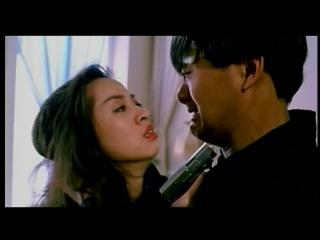 Трейлер фильма «Светлое будущее 3 / Ying hung boon sik III» (1989)