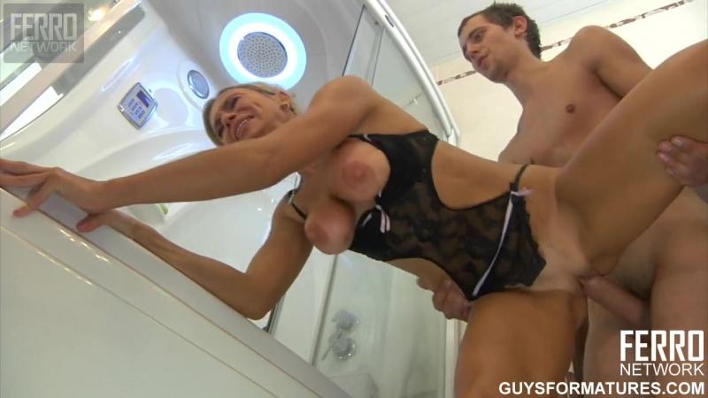 nataly semenova aka ninette порно онлайн